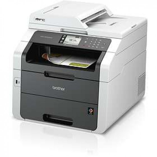 Brother MFC9340CDW Multifunction Printer