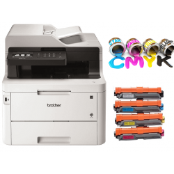 Brother MFCL3770CDW Colour Laser Printer