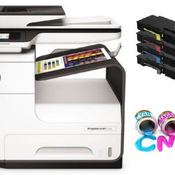 HP Pagewide Pro 477DW Colour Multifunction part