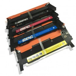 Samsung CLT-K406S K/C/M/Y Toner Cartridge